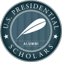 Presidential Scholars Alumni
